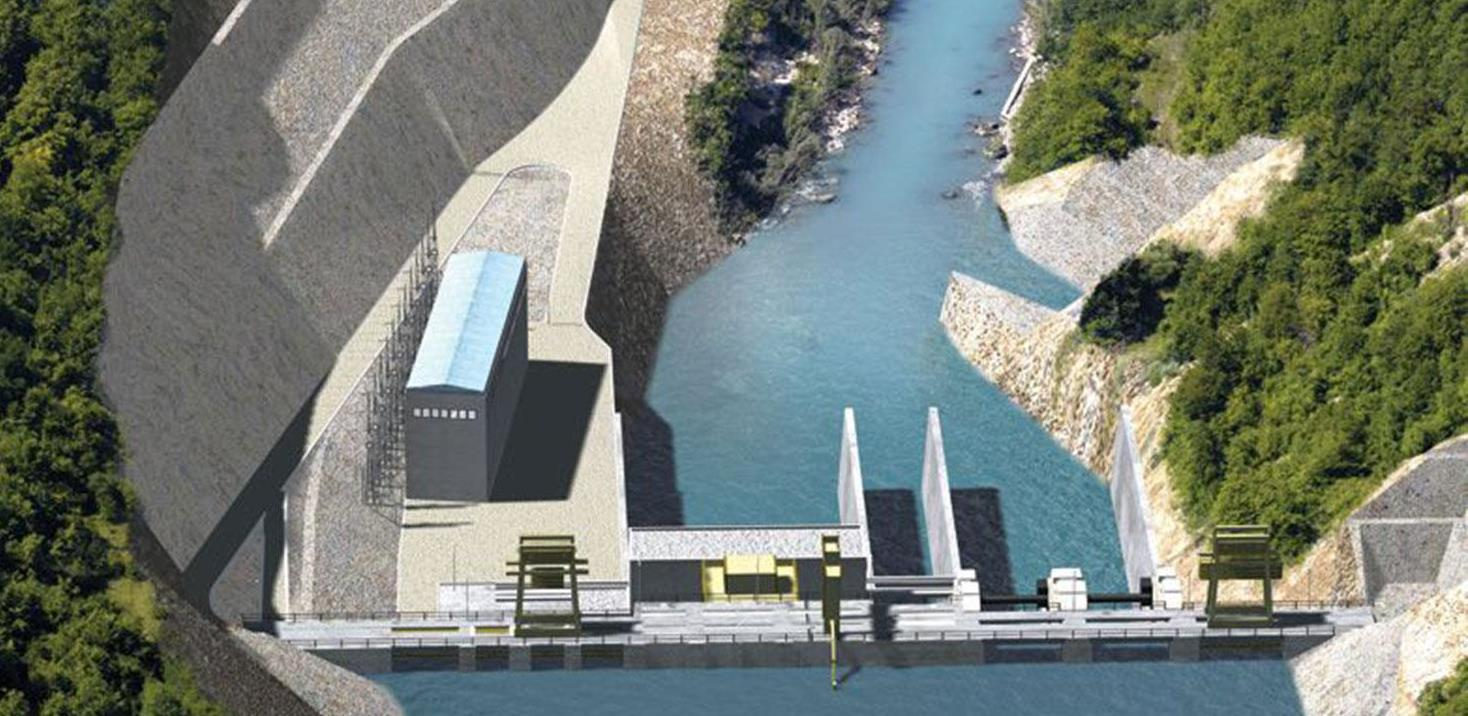 UNESCO traži očitovanje bh. institucija zbog hidroelektrane Buk Bijela