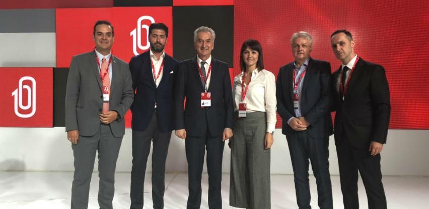 BBI banka i ASA Group koorganizatori Samita 100 u Beogradu