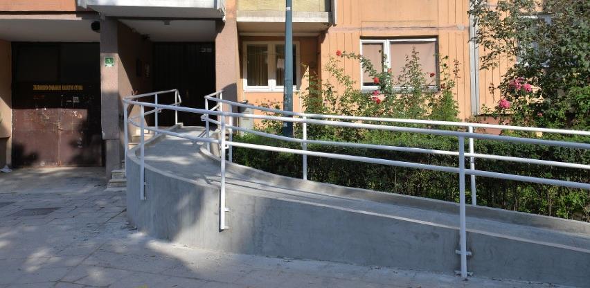 Loša infrastruktura veliki problem osoba sa invaliditetom, kazne samo za novoizgrađene objekte
