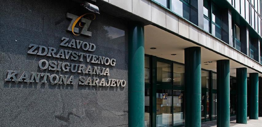 Usvojen Finansijski plan ZZO u iznosu od 484.051.000 KM, umanjena sredstva KCUS-u