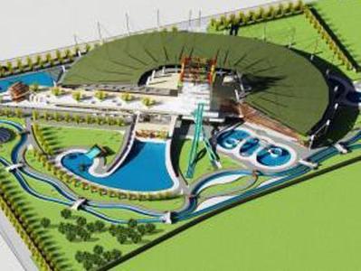 U Bijeljini se 2015. otvara najveći akva park vrijedan 17 mil. EUR