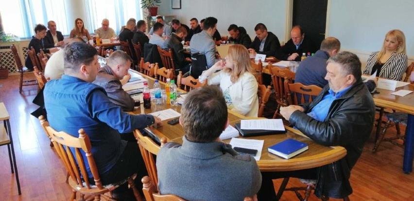 Opština Kotor Varoš planira realizaciju 255 projekata