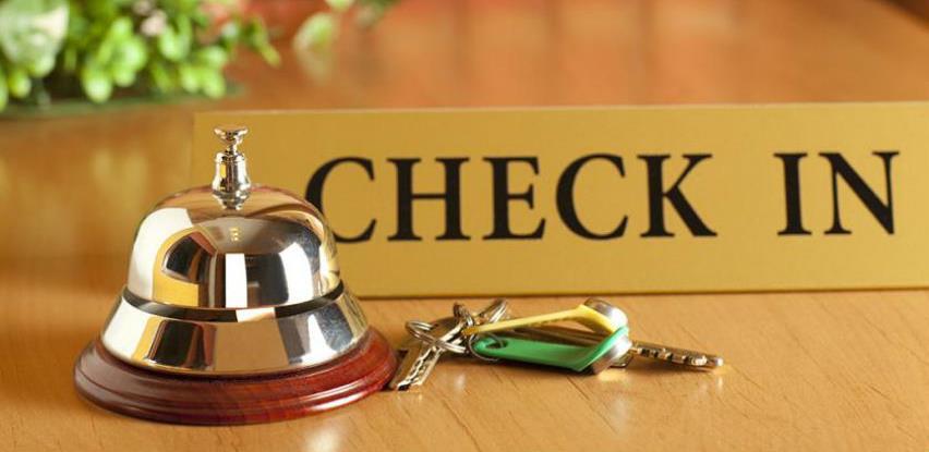 Promet u hotelijerstvu i ugostiteljstvu u FBiH ove godine manji za 8,2 odsto