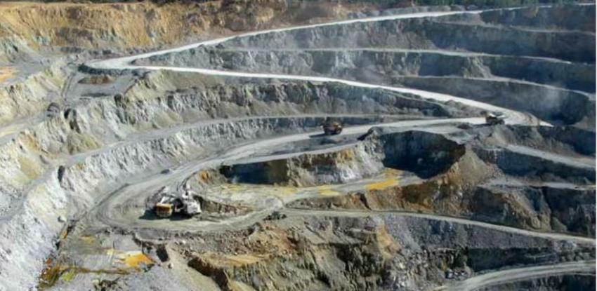 Raspisan tender: Srbija prodaje rudnik Bor za 350 miliona dolara