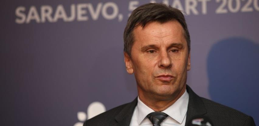 Novalić: Znatno poboljšana ekonomska situacija u zemlji, BDP u porastu