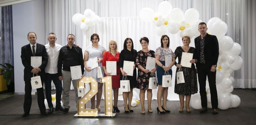 Alma Ras proslavila 21. godinu uspješnog poslovanja
