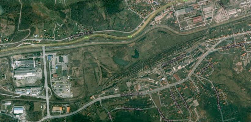 """Uskoro prvi temelji fabrike u poslovnoj zoni """"Kreka"""""""