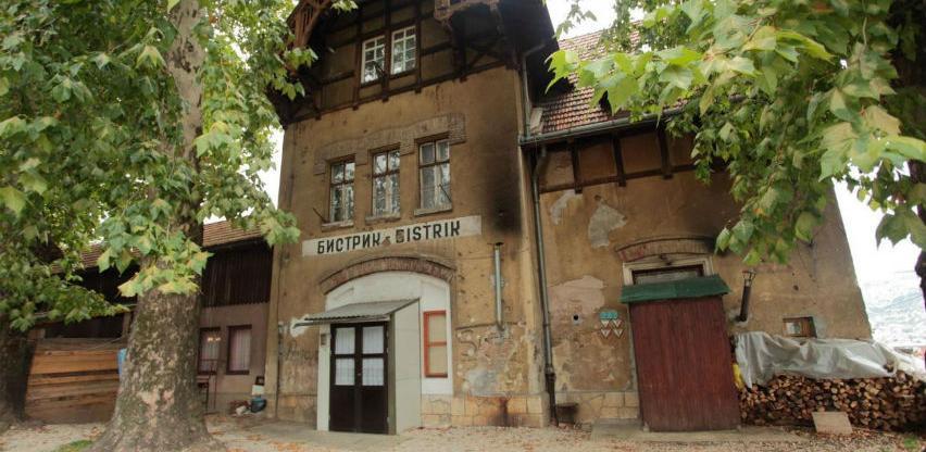 Uskoro obnova oronulog nacionalnog spomenika Bistrička stanica