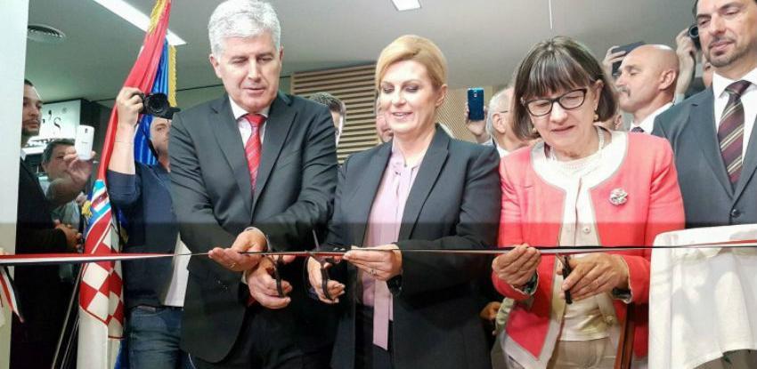 Otvoren konzulat Republike Hrvatske u Vitezu