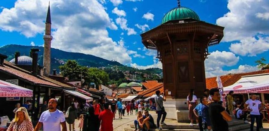 Sarajevo među najmanje transparentnim evropskim prijestonicama