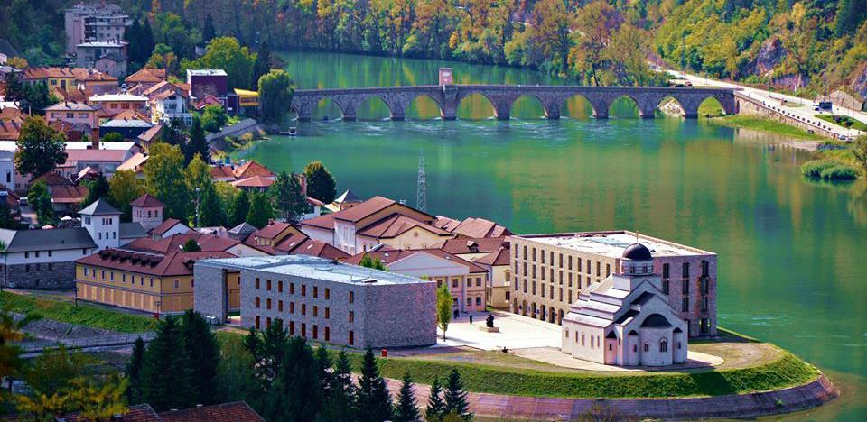Kinezi žele uvrstiti Višegrad na turističke ture na Balkanu