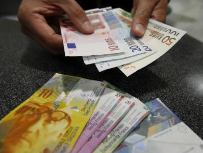 Svjetski rekorderi: na 1000 Švicaraca 135 milijunaša
