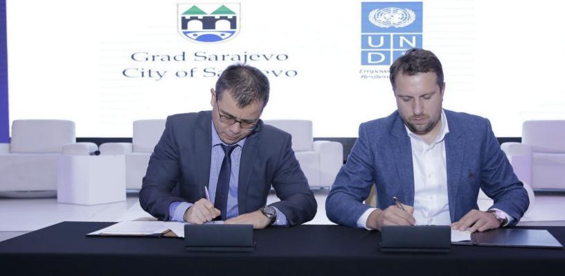 """Zvanično započela """"Sarajevo – Smart City inicijativa"""""""