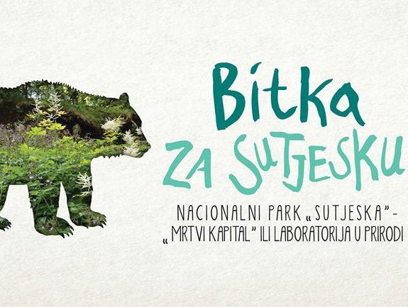 Nacionalni park Sutjeska - mrtvi kapital ili laboratorija u prirodi?