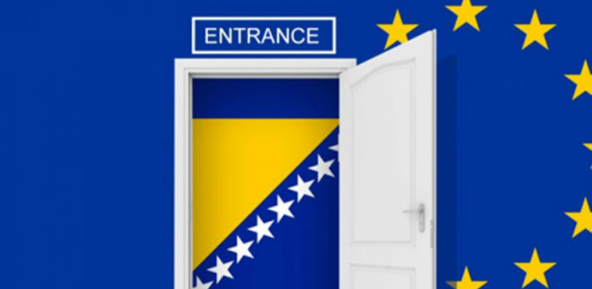 BiH nema osnovni dokument na putu ka EU