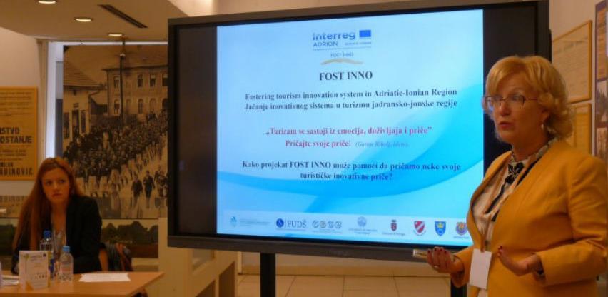Šest zemalja jadransko-jonske regije u projektu jačanja inovativnog turizma