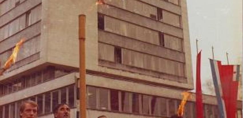 Na današnji dan 1979. godine u Sarajevu zapaljena prva baklja prirodnog gasa