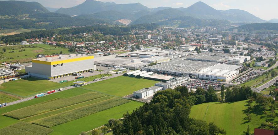 Slovenske lokalne vlasti protiv premještanja Gorenja iz Velenja u Ljubljanu