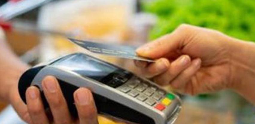 Beograđani na tržnicama mogu plaćati karticom