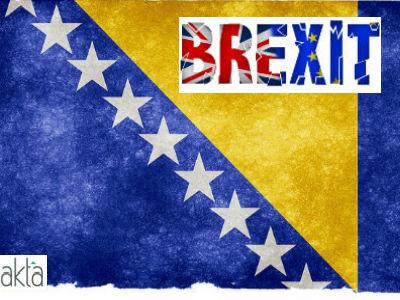 Pogledajte negativne efekte koje bi BiH mogla osjetiti od Brexita