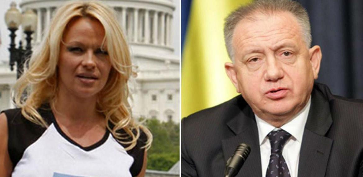 Pamela Anderson pisala Čolaku: Ne popustiti pritisku krznarskog lobija