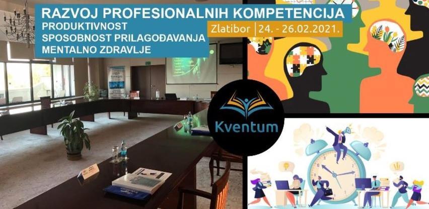 Razvoj profesionalnih kompetencija