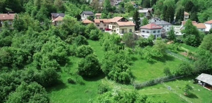 Stari Grad Sarajevo: Hoće li se graditi zgrade u naselju Mošćanica