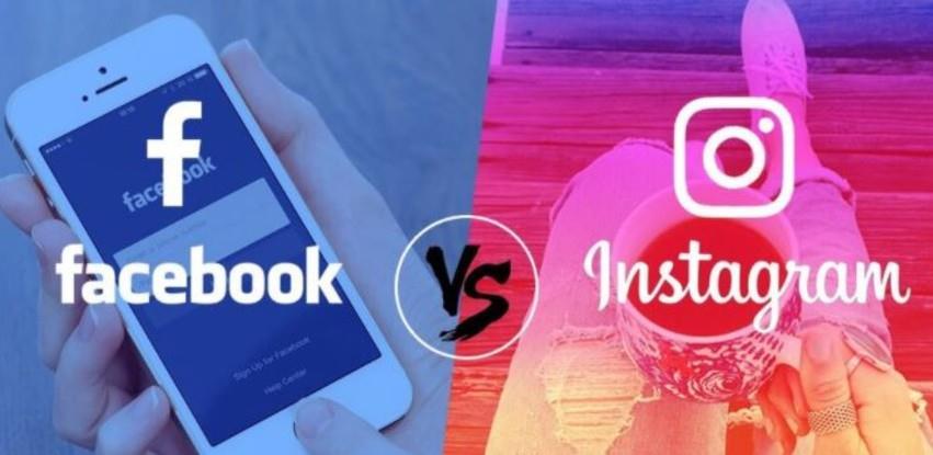Poziv na webinar 'Facebook & Instagram'