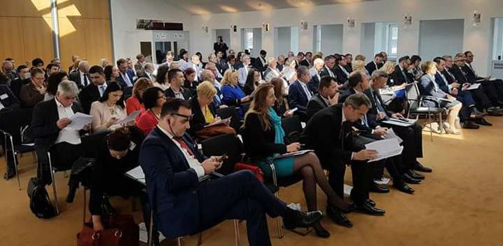 U Berlinu održan prvi poslovni forumBiH - Njemačka