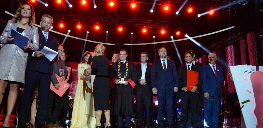 "Večernjakov pečat: Osobe godine ""vatreni"" iz BiH i Zlatko Dalić"