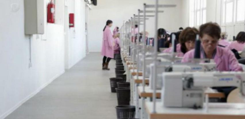 """U Drvaru pokrenut pogon za proizvodnju konfekcije """"Yumca"""", posao za 100 žena"""