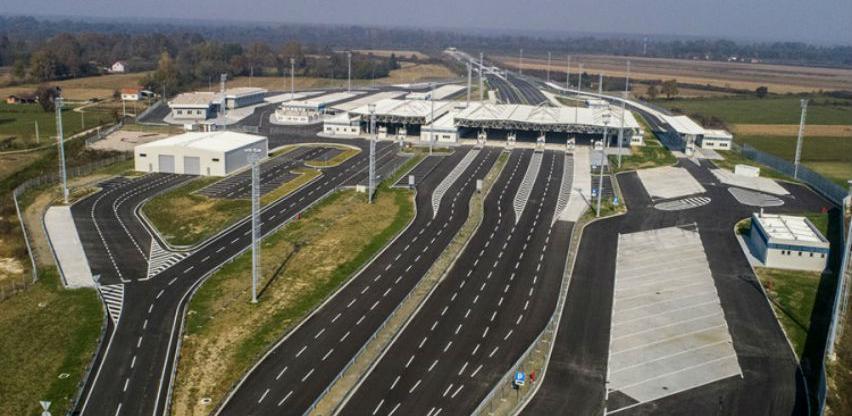 Novi carinski terminal u Gradišci uskoro diže rampe