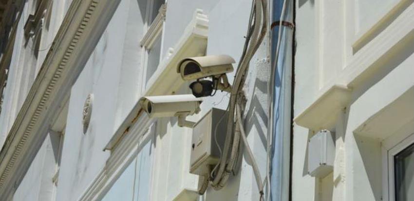 Kompletan Stari Grad pokriven 24-satnim videonadzorom sa 140 kamera