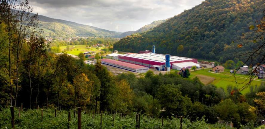 Firma BH Line iz Sarajeva kupila fojničku kompaniju MS&WOOD