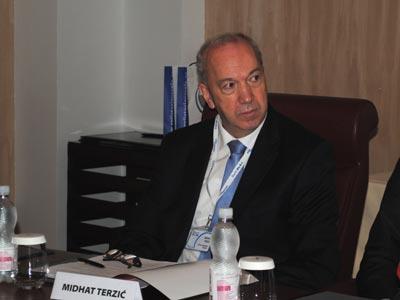 Terzić: Prijavljeno 3 milijuna KM šteta, već počeli sa isplatom