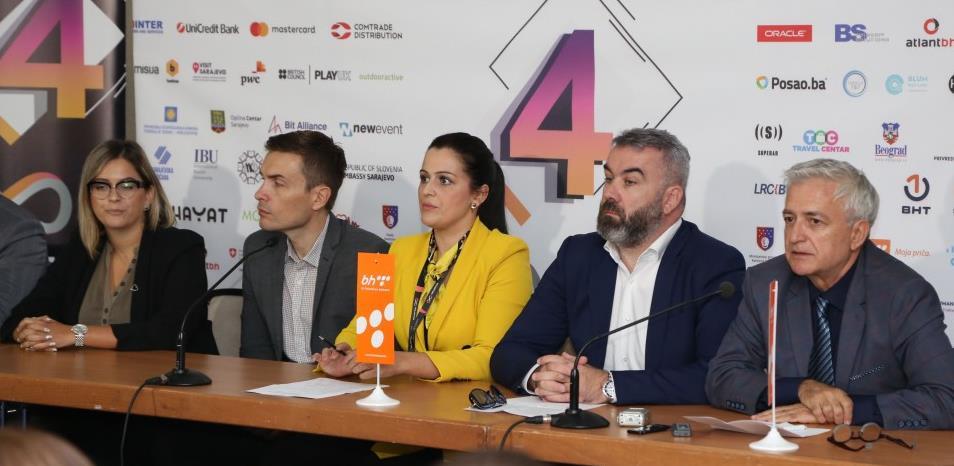 U fokusu četvrtog izdanja Sarajevo Unlimiteda pametni gradovi i startupi