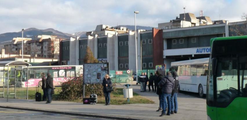 "Deblokirani dolazni peroni, radnici ""Zenicatransa"" sutra počinju štrajk glađu"