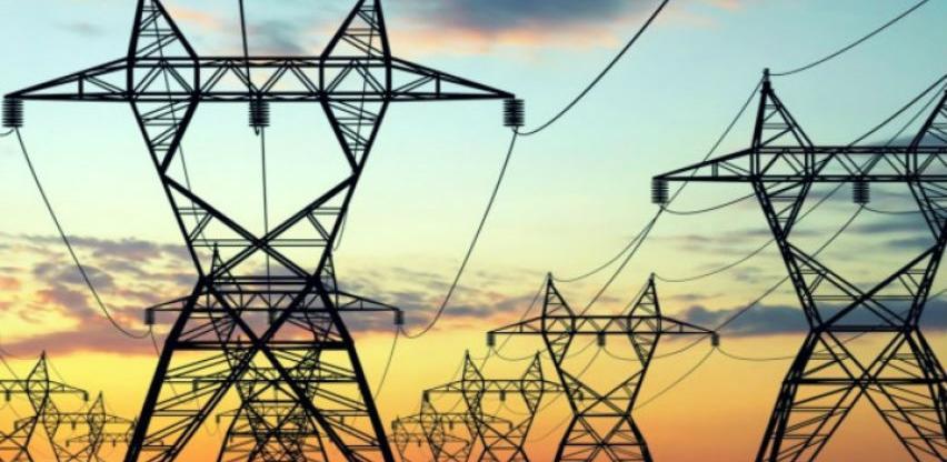 Smanjena bruto proizvodnja električne energije u FBiH