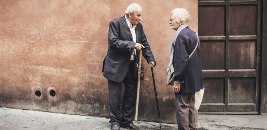Znate li koliko stogodišnjaka živi u BiH?