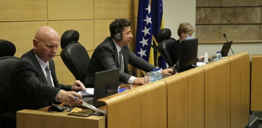 Data saglasnost za gradnju pet vjetroelektrana u FBiH