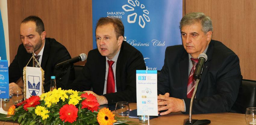 BBI banka i Općina Novo Sarajevo: Finansijska podrška za start-up kompanije