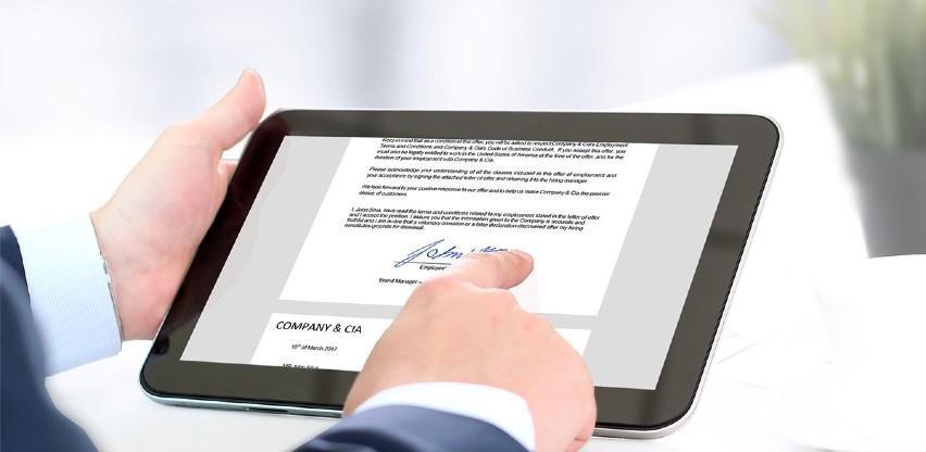 Jednodnevni interaktivni seminar: Digitalni potpisi u praksi