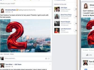 Konkurencija LinkedInu? Facebook pokreće svoju poslovnu mrežu