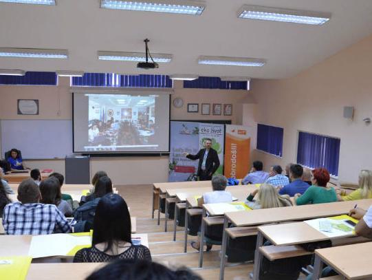 U Sarajevu održana 'Let's Do It Landslide Risk Reduction' konferencija