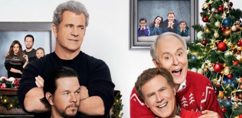 U Multiplexu Ekran ne propustite pogledati urnebesnu novogodišnju komediju