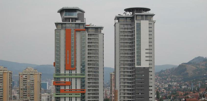 Prodaje se Bosmal City Centar za 83,4 miliona KM
