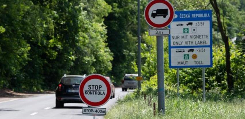Češka danas otvara granice s Austrijom, Njemačkom i Mađarskom