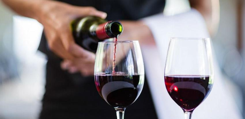 Otkriven još jedan pozitivan učinak crnoga vina