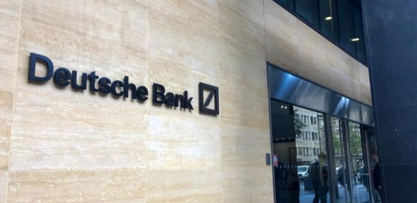 Deutsche Bank: Ogroman dug povećava rizik od nove financijske krize