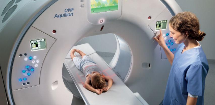 Eurofarm Centar na tržište dovodi najsavremeniji CT uređaj u regionu